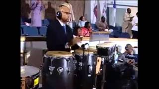 You Shall Reap in Joy - GMCHC Sanctuary Choir