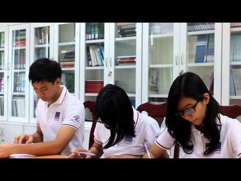 Trường Đại Học Dầu Khí Việt Nam