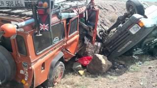 Kazakhstan Accident
