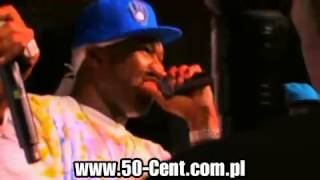 50 Cent- I'm Supposed to Die Tonight (Live)