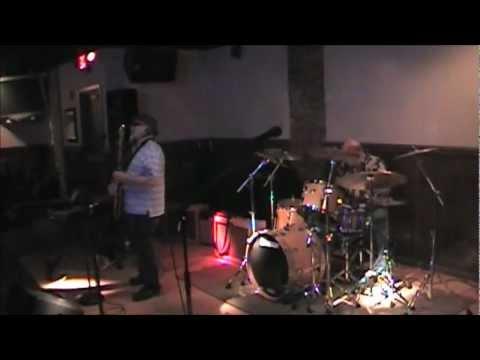 The Last Sparkle City Blues Jam