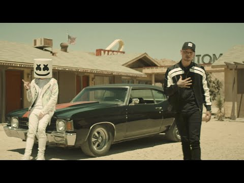 Marshmello & Kane Brown - One Thing Right (Official Music Video)