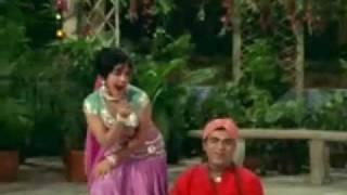 Zara Si Aur Pila Do Bhang - Mehmood - Mumtaz - Kaajal
