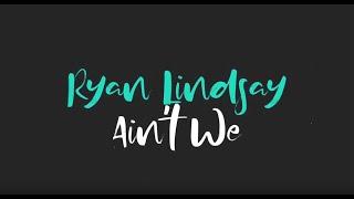 ryan lindsay