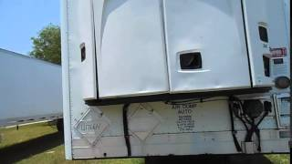 Used Reefer Trailers for Sale - 2008 Reefer Trailer