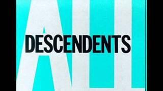 Descendents - Van