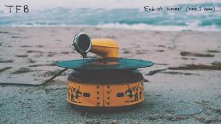 The Front Bottoms: End Of Summer (now I Know) (Official Audio)