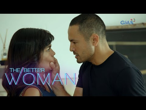 The Better Woman: The paternity test result | Episode 36