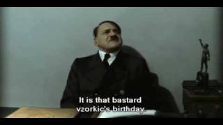 Pros And Cons With Adolf Hitler: May 1st