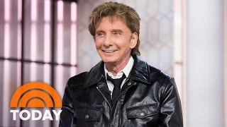 Barry Manilow Talks Coming Out, New Music And Success Of 'Copacabana' | TODAY