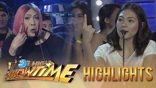 It's Showtime PUROKatatawanan: Vice Ganda vs. Erin