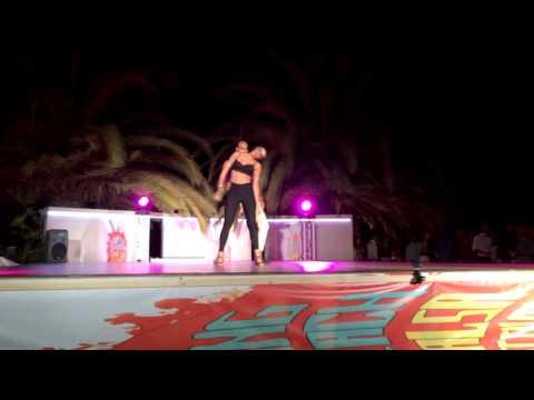 - LONG BEACH SALSA FESTIVAL 2014 2014-09-20