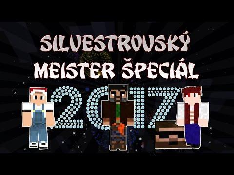 Silvestrovský speciál 2016 (Minecraft minifilm CZ/SK)
