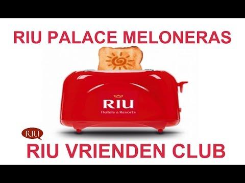 RIU Palace Meloneras (+ villas)
