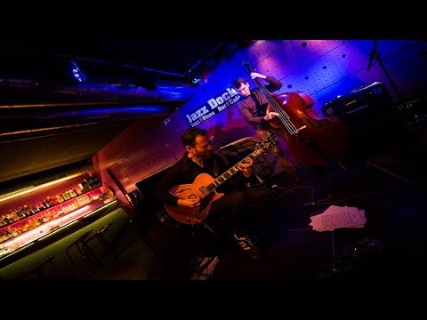 Video: Albert Vila Trio