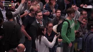 Виталик Бутерин, Ethereum: Ответы на вопросы публики