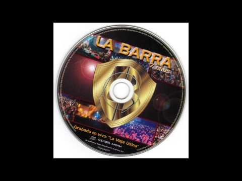 La Barra - Ni tu, ni yo (2001)