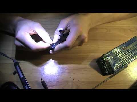 Ремонт видео регистратора Carcam