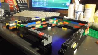 Making a  Lego Mold (It actually helps your kid inside! :) - Video Youtube