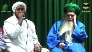 Syeh Hisyam,Habib Syeh(Dzikir)