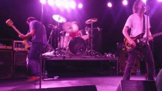 [02/15] Drive Like Jehu - Spikes to You (4/8/2015)