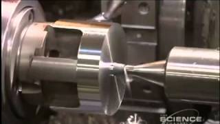 Wiseco Performance Products 'How It's Made'