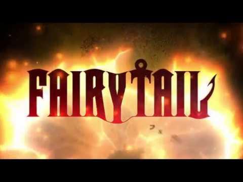 Fairy Tail: Fearî teiru ( Fairy Tail )