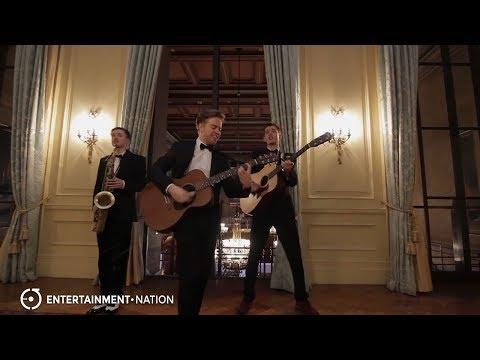 Gentlemen Roamers Promo