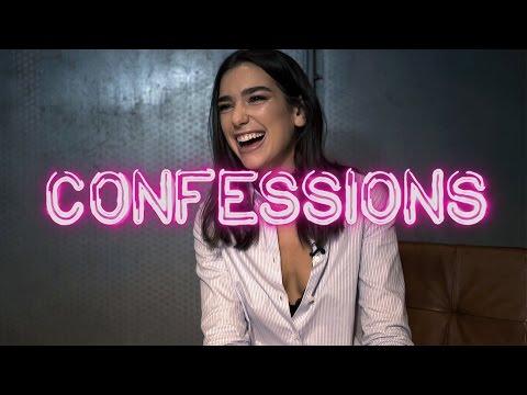 Dua Lipa - Confessions