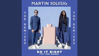 Do It Right (Club Mix)
