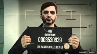 GTA 5 Online PS3 Charakter auf PS4 übertragen