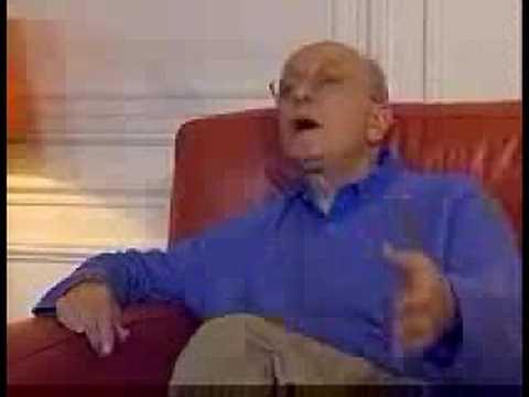 Vidéo de François Roustang