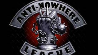 Anti-nowhere league - Snowman