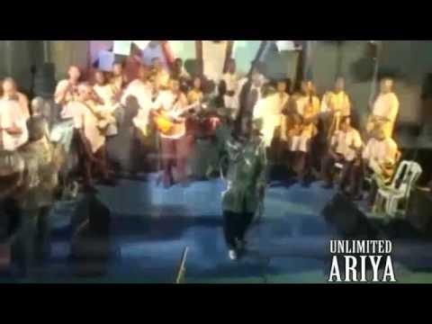 By K1 D Ultimate UNLIMITED ARIYA King Wasiu Ayinde Marshall Latest 2016