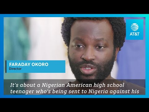 Meet the Characters of Nigerian Prince - The Making of Nigerian Prince-youtubevideotext