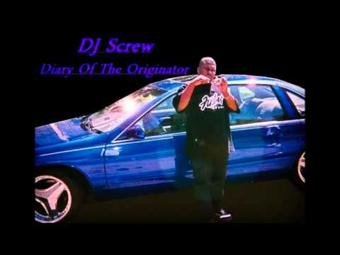 DJ Screw – Blowin' Big Behind Tint