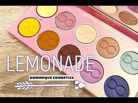 The Blade by Dominique Cosmetics #6