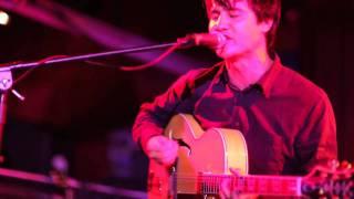 "The Dodos - ""Company"" (Live at Studio B)"