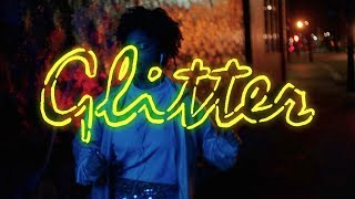 Keys N Krates - Glitter (feat. Ambré Perkins) [Official Music Video]   Dim Mak Records
