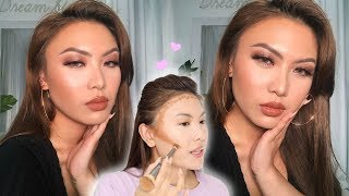 HOW I CATFISH With MAKEUP~IG Baddie/ABG (Asian Baby Girl) Tutorial