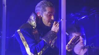 Tokio Hotel   Melancholic Paradise   Berlin 25519