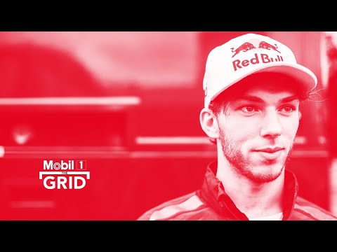 On The Rise – Pierre Gasly On Joining Red Bull And His Hopes For F1 2019 | M1TG