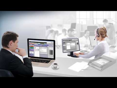 Video Demos -  Real-Time Multi-Channel Contact Center Monitoring