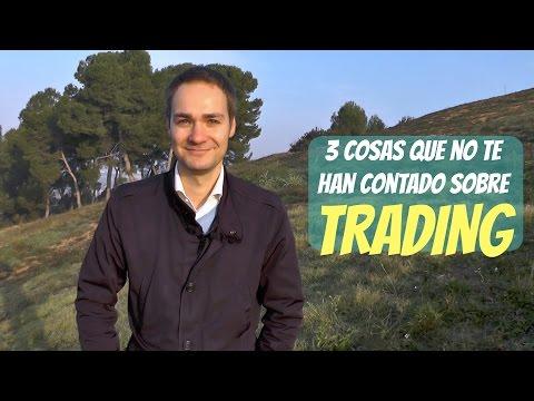 Trader binario conto demo