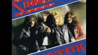 Sinner- Wild N Evil (FULL ALBUM) 1982