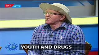 Youth Cafe: Youth and drugs