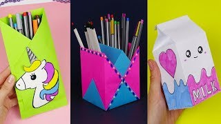 30-diy-school-supplies-easy-diy-paper-crafts-ideas-2
