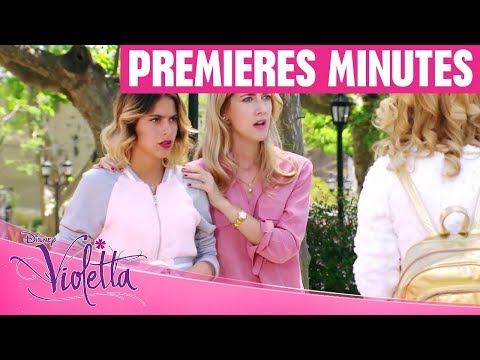 Regarder violetta saison 3 premi res minutes episode 77 sur youtube violetta - Violetta telecharger ...