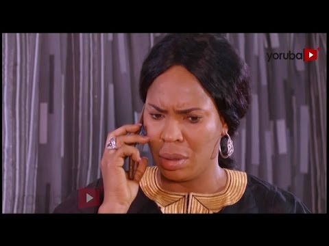 Iya Oyo Olosan - Latest Yoruba Movie 2016 Drama [PREMIUM]