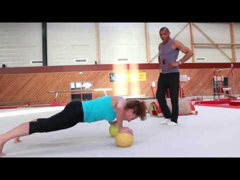 Le bodybuilding pour les femmes enceintes de lexercice
